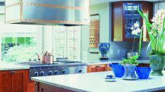Как спроектировать кухню