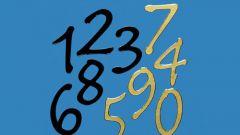 Как сделать нумерацию страниц