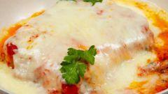 Как приготовить блюдо из сухой спаржи