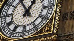 Как узнать время
