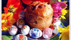Как расписать пасхальные яйца