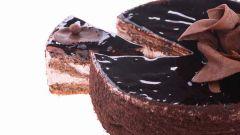 Как сделать глазурь на торт