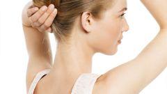 Как сделать ракушку для волос
