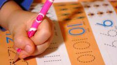 Как научиться писать левой рукой