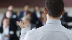 Как сделать слайд-презентацию