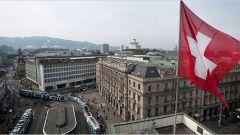 Как открыть счет в швейцарском банке в 2018 году