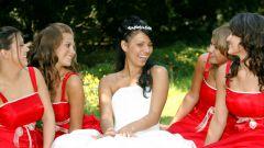 Как провести выкуп невесты