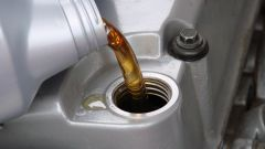 Как поменять масло на ВАЗ