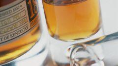 Как сделать виски в домашних условиях