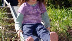 Как построить детские площадки