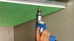 Как сделать своими руками потолок из гипсокартона