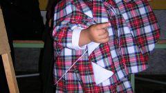 Как одевать девочку и мальчика