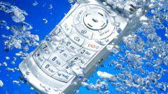 Как высушить телефон