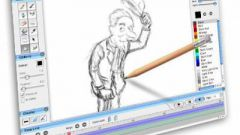 Как рисовать анимацию
