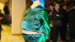 Как сшить костюм ниндзя