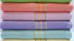 Как выбрать полотенца