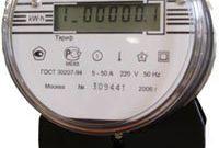 Как посчитать стоимость электроэнергии