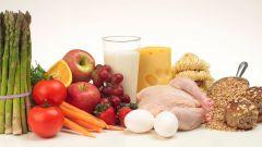Как питаться для увеличения массы