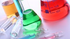 Как определить кислоту