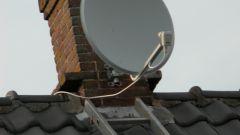 Как сделать спутниковую антенну