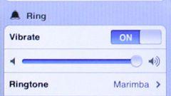 Как поставить mp3 на iphone как звонок