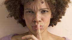 Как заставить себя говорить