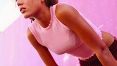 Как приподнять грудь