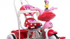 Как выбрать велосипед для ребенка