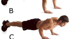 How to build chest muscles with push-UPS