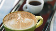 Как заказать кофе