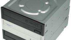 Как подключить привод компьютера