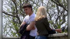 Как наладить отношение с девушкой
