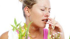 Как понять на что аллергия