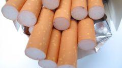 Как определить, курит ли человек