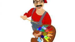 Как научиться живописи
