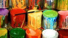 Как убрать старую краску