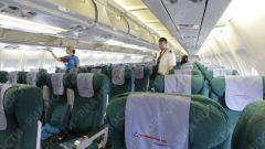 Как долететь до новосибирска