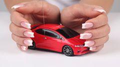 Как ремонтировать машину