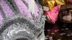 Как делать маски из папье-маше