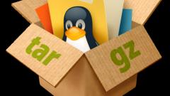 Как устанавливать в линукс программы