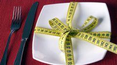 Как уменьшить аппетит: народные средства