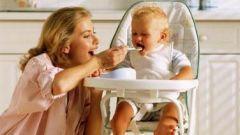 Как вызвать аппетит у ребенка