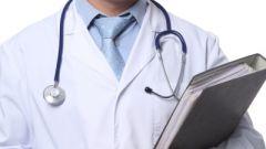 Как поступить на медицинский?