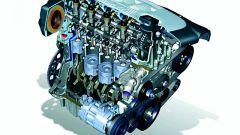 Как увеличить объём двигателя