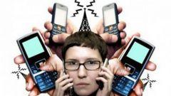 Как определить местонахождение человека по номеру телефона