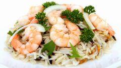 Как приготовить салат фунчоза