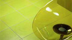 Как выбрать цвет плитки