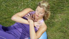 Как убрать жировую прослойку на животе