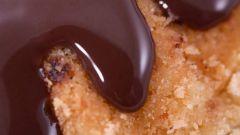 Как  приготовить  шоколадный  крем