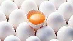 Как варить яйца, чтобы они хорошо чистились